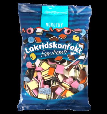 Confectionery Arkiv Nordthy
